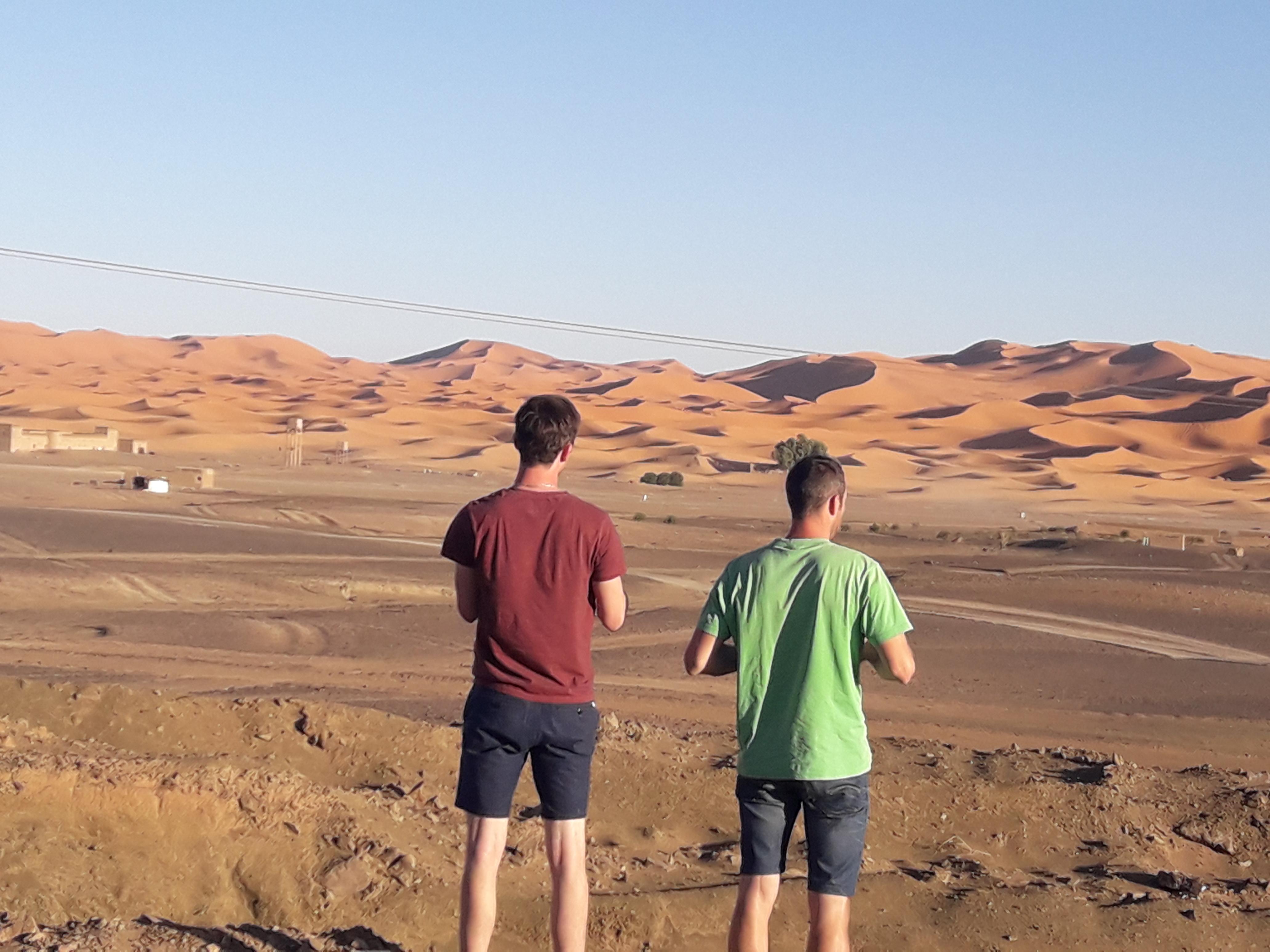 Marrakech Experiences Marruecos