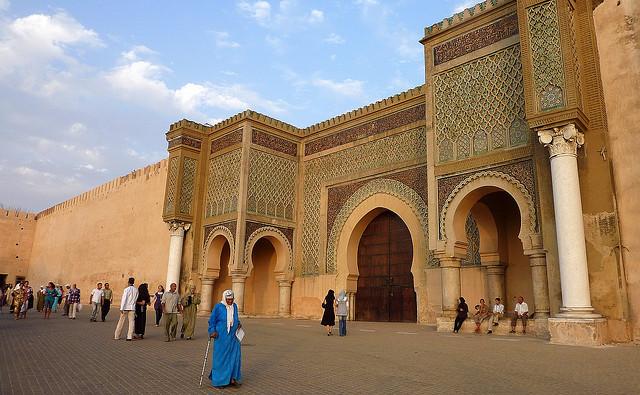 Ruta 3 dias desde Marrakech a Fez Explorando Merzouga
