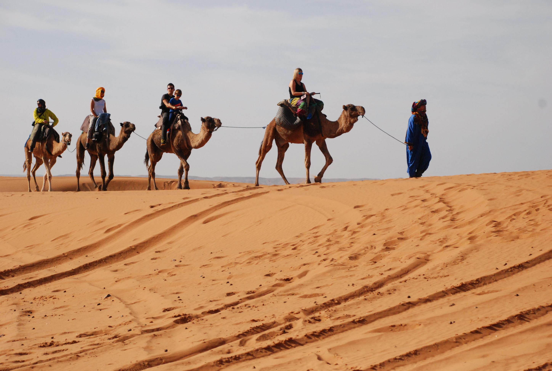 Marrakech Experiences تجارب مراكش