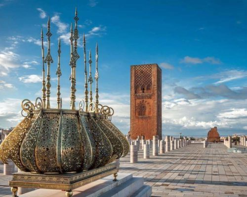 Tout From Rabat 7 days, Marrakech Experiences organizes private and guided tours in Morocco including Tout From Rabat 7 days from Rabat