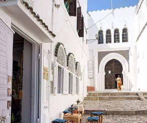 8 Days Tour Tangier to Marrakech via Merzouga desert