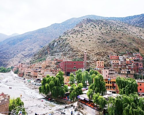 Ourika Valley Marrakech Day Trip