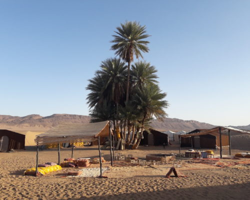Tour 2 Days from Marrakech to Zagora