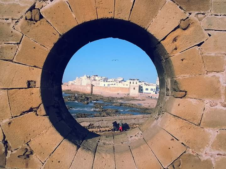 Tour desde Essaouira a el deseirto 8 Dias 7 noches