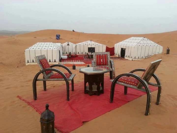Ruta de 4 dias Esencia del Desierto