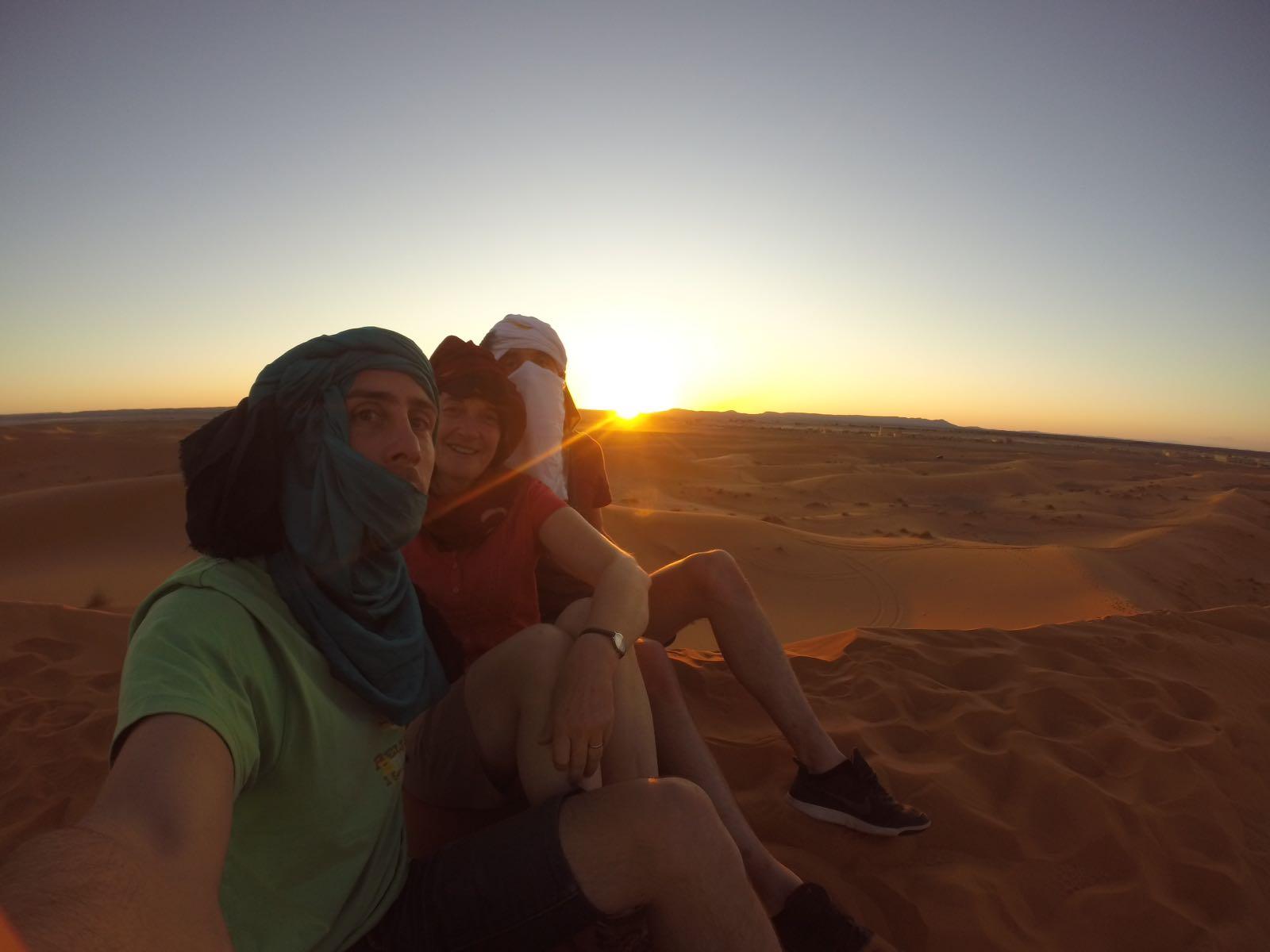 Experiencias de Marrakech تجارب مراكش