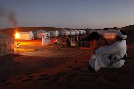 3 days private trip from marrakech to Merzouga