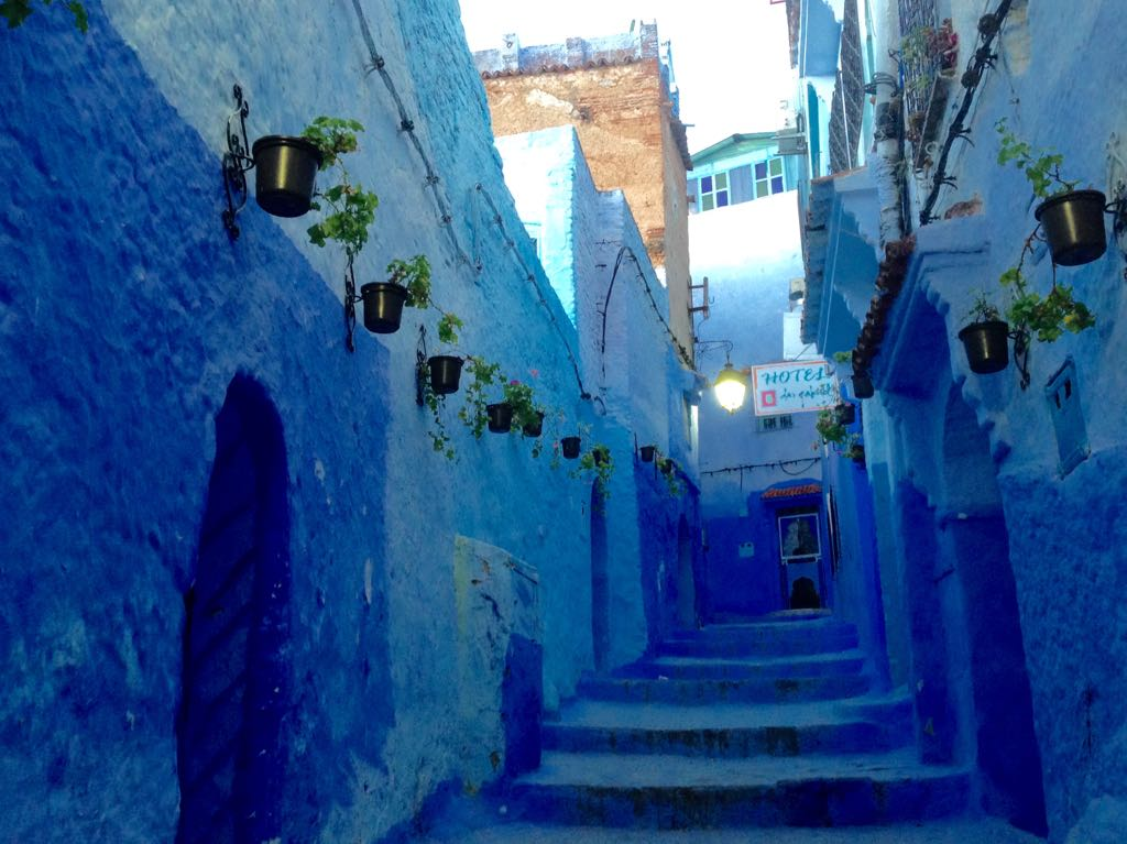 Ven a Marruecos Marhaba